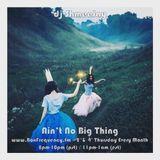 dj ShmeeJay - Ain't No Big Thing - 2016-12-08