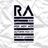 Revelry Agency Mix - Autumn 2015