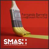 Fernando Barreto Live@Smash Café