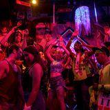 DJ JOHN ROGERS DANCE FLOOR SMASHERS
