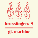 Krossfingers 8 by GK Machine