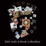 Code - Subtle Audio 'A Decade In Breakbeat' Mix