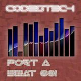 codestech - port a beat 001