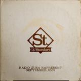 Radio ZuSa Rapresent - September '07