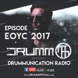 Drumm EOYC 2017