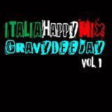 Gravy Dj - Italia Happy Mix