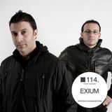 Exium - OHMcast #114 by OnlyHouseMusic.org