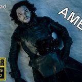 Rocking Bad (s02e36) 21.06.2015 - Main theme: Jon Snow is dead...