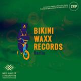 HYPNOTIC MINDSCAPES w BIKINI WAXX - JUNE 22 - 2016