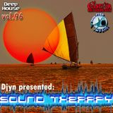 Djyn - Sound Therapy vol. 96 (Cat Star Rec.)