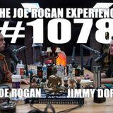 #1078 - Jimmy Dore