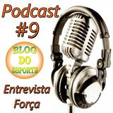 Podcast Blog do Esporte #9 - Cobertura Futebol Amador