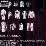 New Romantic Nr. 1 w/ P-T2 & Shanpu