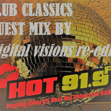 CLUB CLASSICS GUEST 70'S & 80'S R&B DVRE MIX