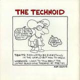 Technoid djset1