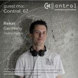 Control_67 - Reker