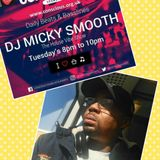 The House Vibe Show with Micky Smooth 2-5-2017 - Some More Soulful,Jackin' & AfroFunky Tracks!!!