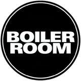 Tornado Wallace - Set @ Boiler Room [03.13]