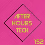 afterhours|tech : Episode 152 - June 13