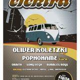 Oliver Koletzki @ Elektra (06.11.2009)
