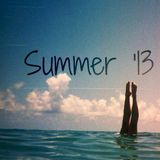 My new mix 13,My tribute to summer 2013