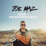 Joe Maz - 2018 Year End Mix (Part 2)