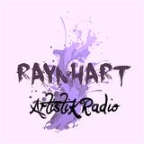 ArtistiK Radio Vol. 10 'Leviathan Freeze'