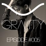 Tomas Heredia Presents Gravity Radio #005