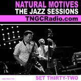 #NaturalMotives The Jazz Sessions set32