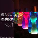 Soul Deep Disco Vol. 1