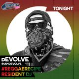 dEVOLVE #ReggaeRecipe Resident DJ Mix w/ Ras Kwame on Capital XTRA (UK)