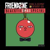 FRIENDZONE Mixtape 4 by FLAVA Dec '17 WINTER READY