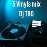 5 Vinyls mix