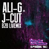 SNS EP160 - ALI-G & J-CUT