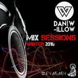 Mix Sessions Winter 2016