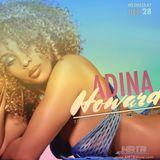 Adina Howard live MRTR