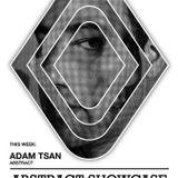 Abstract Radio ft Adam Tsan - 2 / 8 / 13