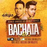 PRINCE ROYCE VS ROMEO SANTOS MIX 1