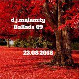 Ballads 09 (2018)