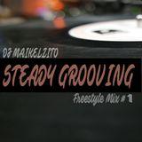 Dj Maikelzito- Steady Groovin (Freestyle vors mix) #1
