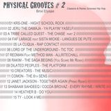 Physical Grooves 02 (2015)