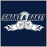 Progressive Shake 'n' Bake Aug 12