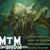 Metal Thrashing Mad Show 29 21/04/14
