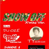 DJ ReddRokk Holiday Mix..Feat. DJ StarJack/Claudio/Mad Decent