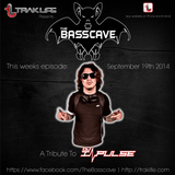 The Basscave Ep: 1 - A Tribute to DJ INPulse 9/19/14