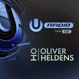 UMF Radio 531 - Oliver Heldens