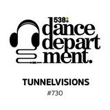 The Best of Dance Department 730 with special guest Tunnelvisions