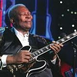 BB KING - Blues Boys Tune From BB King - Live at Montreux 1993
