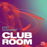 Club Room 29 with Anja Schneider