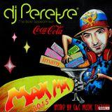 DJ Peretse - Max Mix 2015 (160 trax in 1 hour)